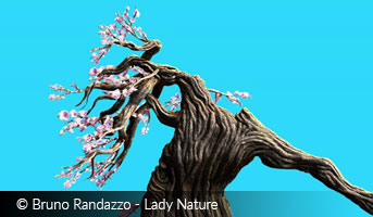 Bruno Randazzo Lady Nature
